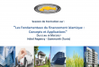 Session de Formation sur Les Fondamentaux du financement islamique : Concepts et Applications