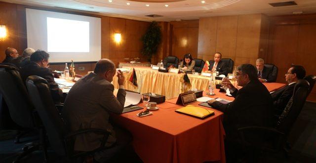 الدورة 52 لمجلس إدارة اتحاد المصارف المغاربية