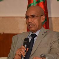 Mohamed Vall Alem